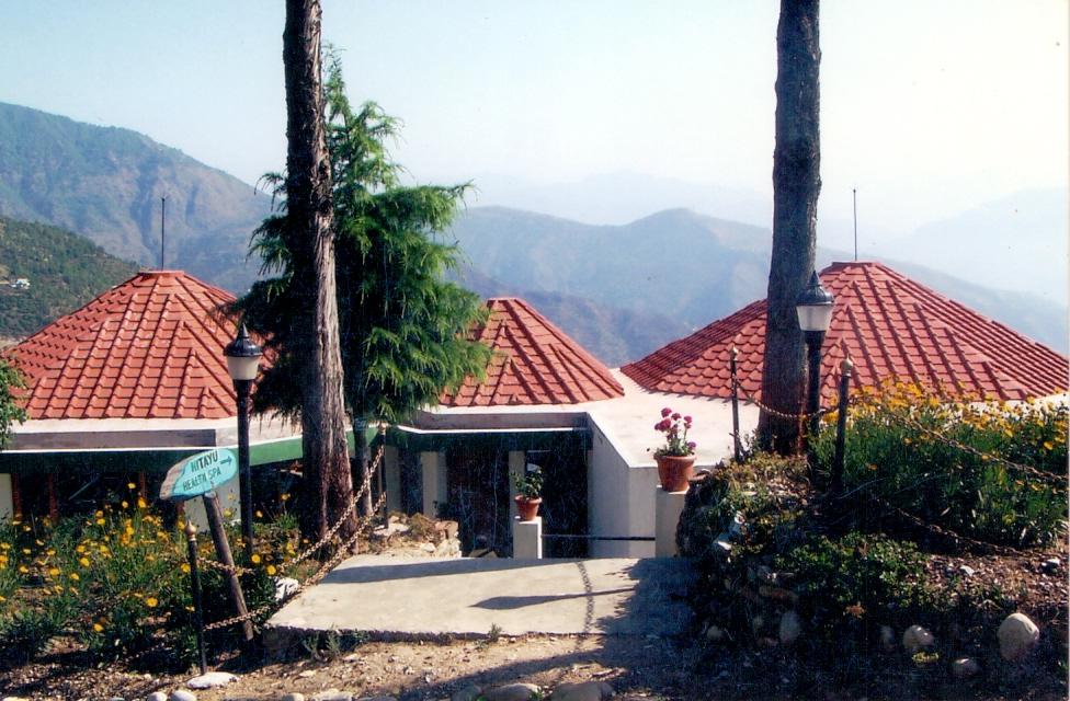 Classic Hilltop Resort(26)