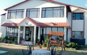 Classic Hilltop Resort(7)