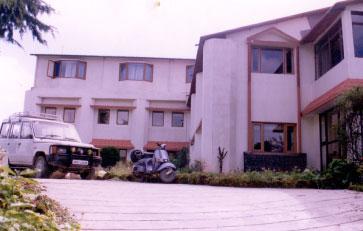 Classic Hilltop Resort(8)
