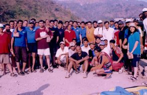 Rishikesh group tour(12)