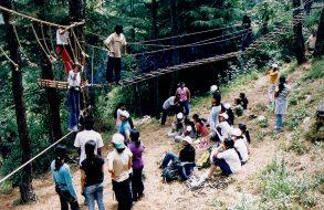 Adventure trip in India(3)