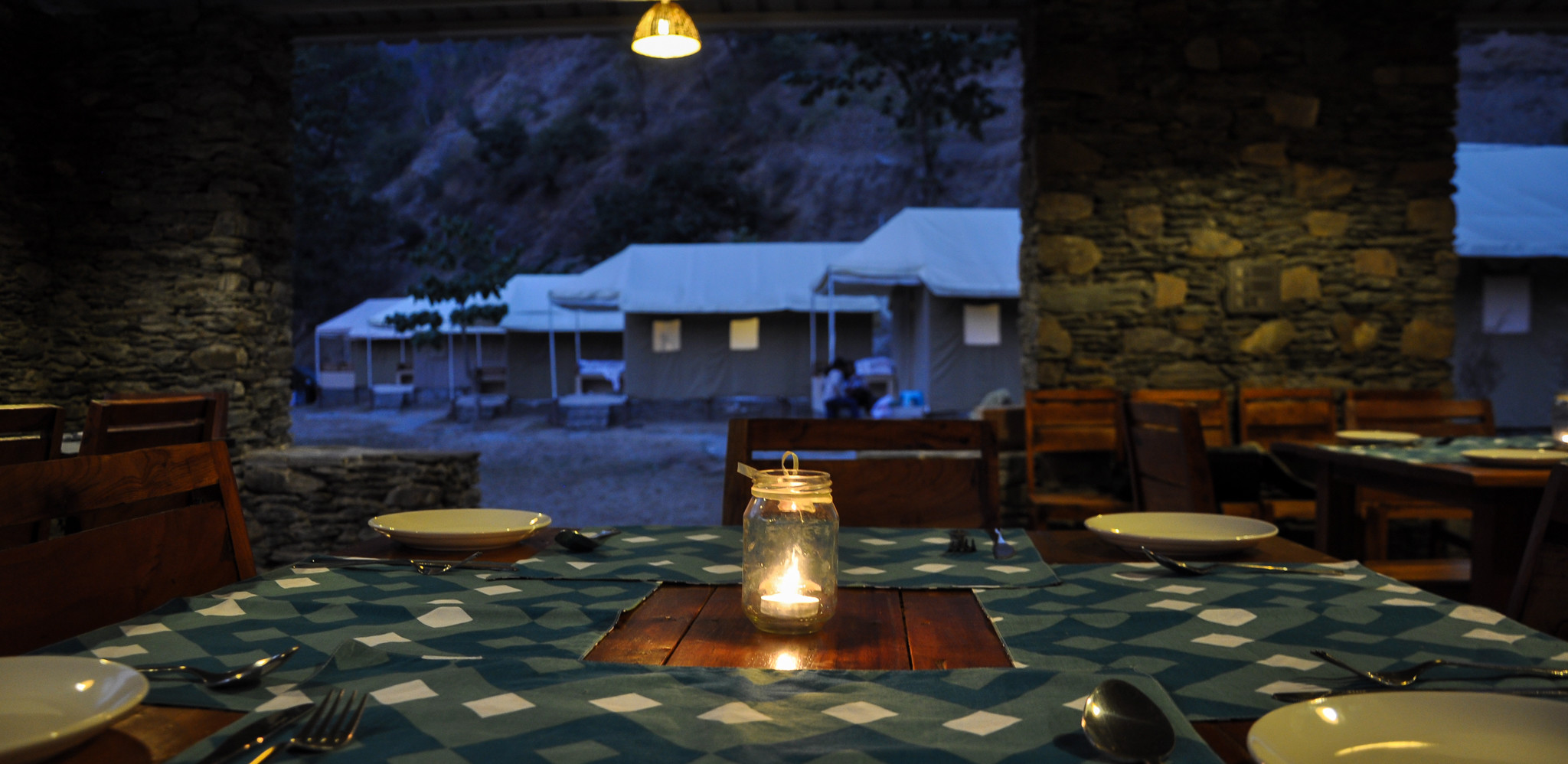 best hotel in pauri garhwal