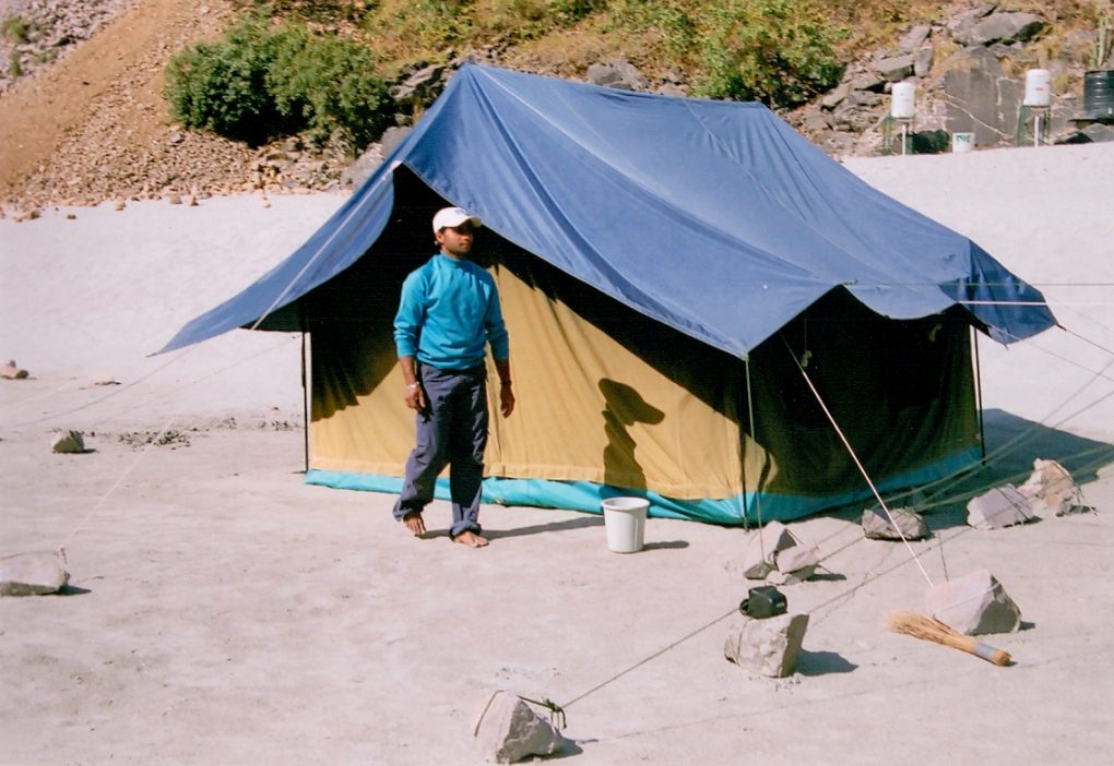 camping in India(12)