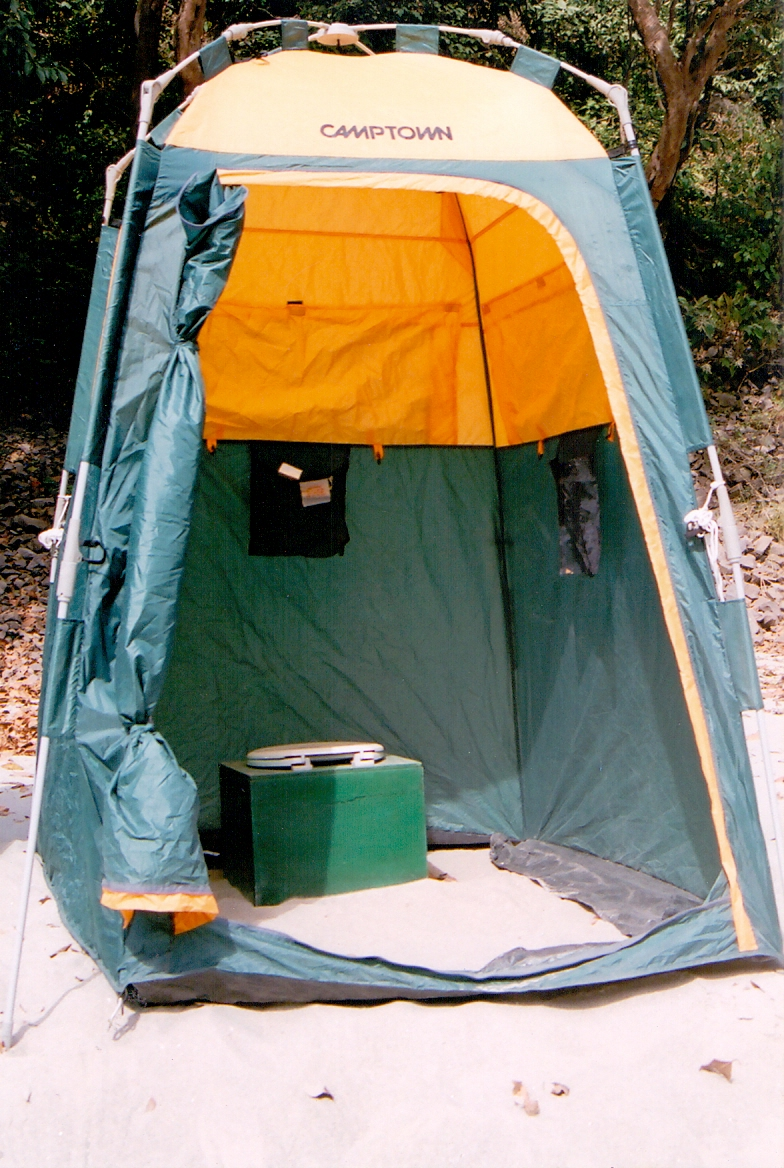 camping in India(13)