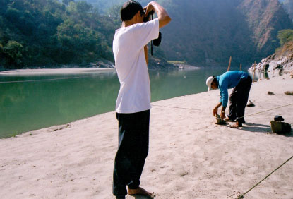 camping in India(14)