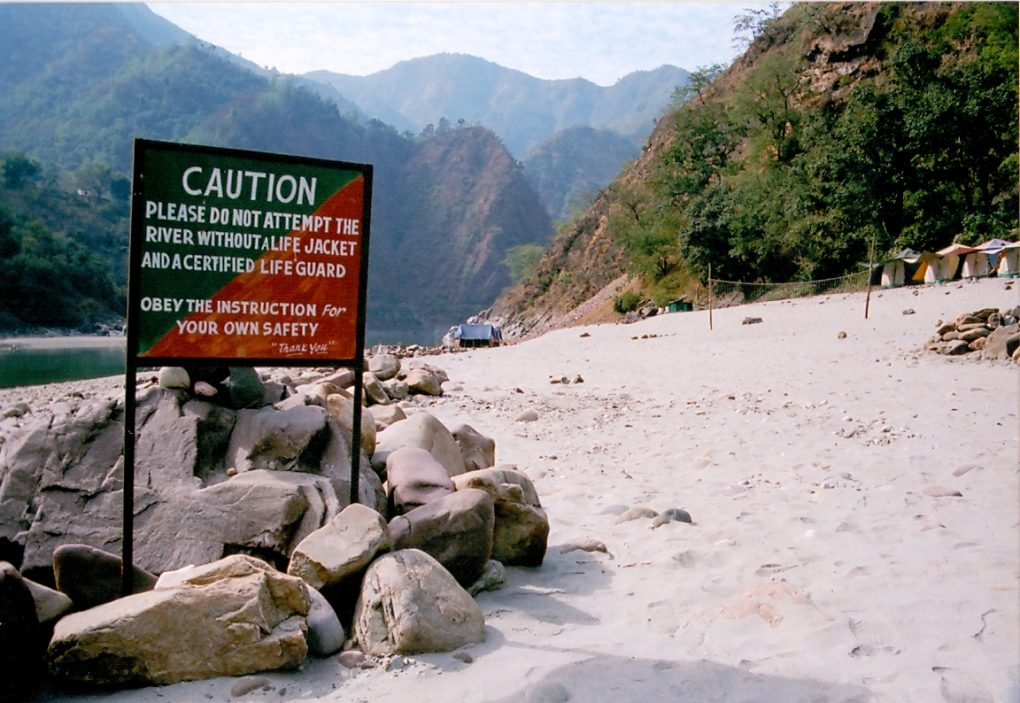 Camping in India(7)