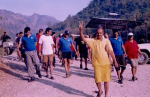 Corporate Adventure Tour in Rishikesh(10)