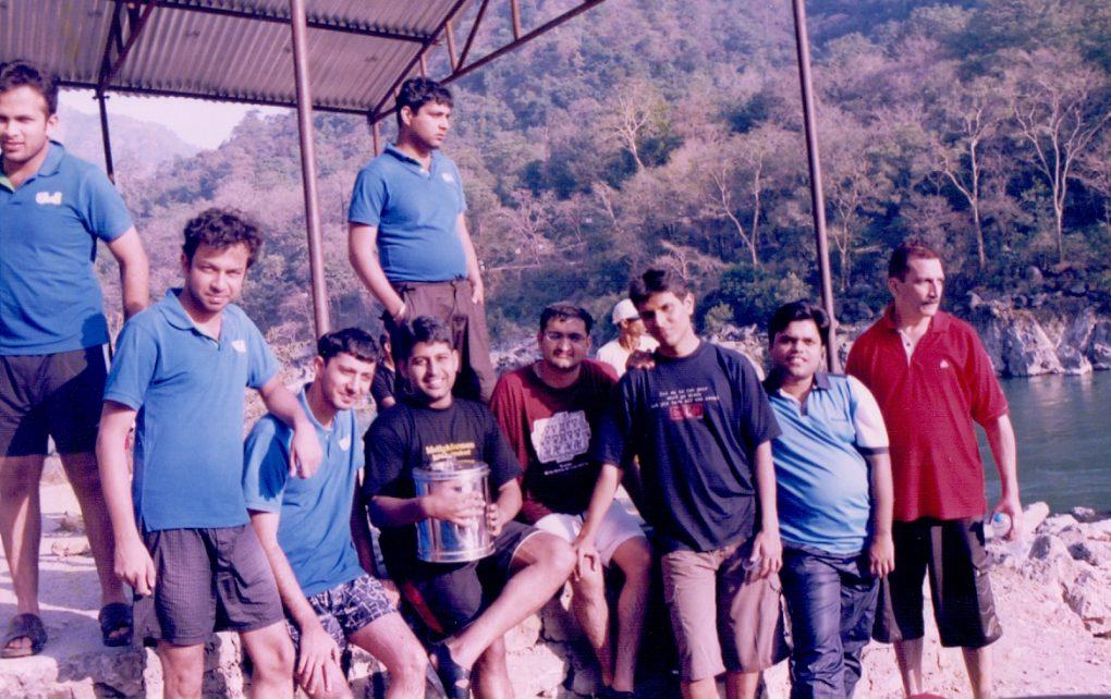 corporate adventure tour in rishikesh(3)