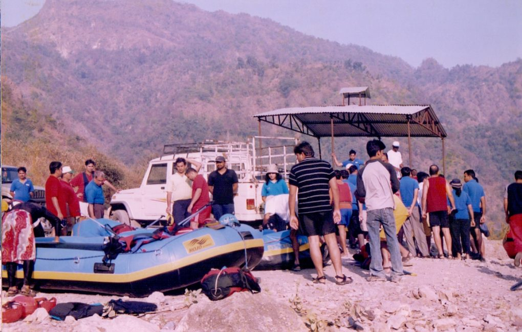 corporate adventure tour in rishikesh(5)