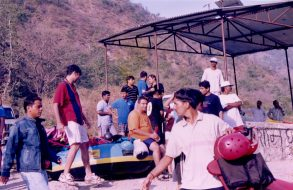 Corporate trips to Rishikesh(5)