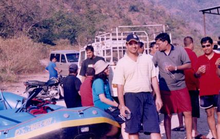 corporate trips to rishikesh(6)