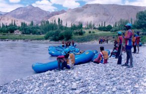 River Rafting Trip(12)