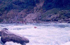 River Rafting Trip(4)