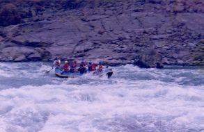 River Rafting Trip(6)