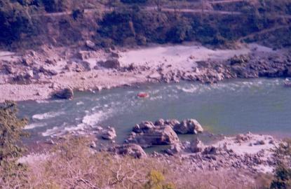 River Rafting Trip(15)