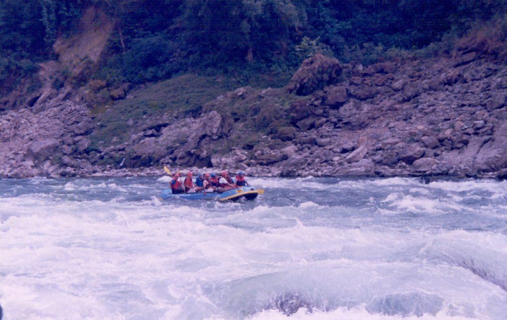 River Rafting Trip(17)