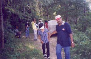 Uttarakhand Family Trip