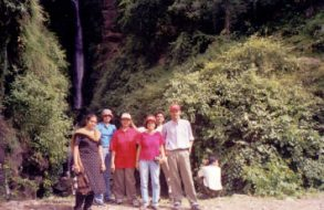 Uttarakhand Family Trip(4)