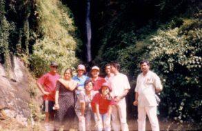 Uttarakhand Family Trip(5)
