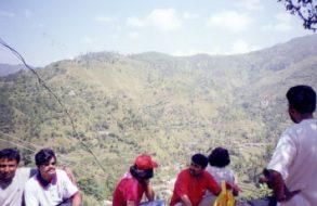 Uttarakhand Family Trip(7)