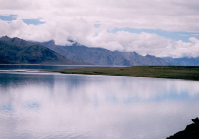 wilderness vacations in ladakh