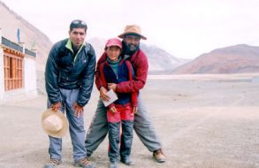 Wilderness vacations in Ladakh(14)