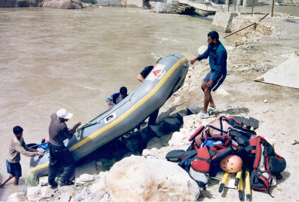 zanskar river rafting expedition(2)