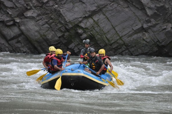 Rafting Expeditions