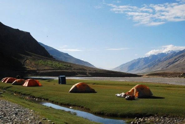 Zanskar, Ladakh