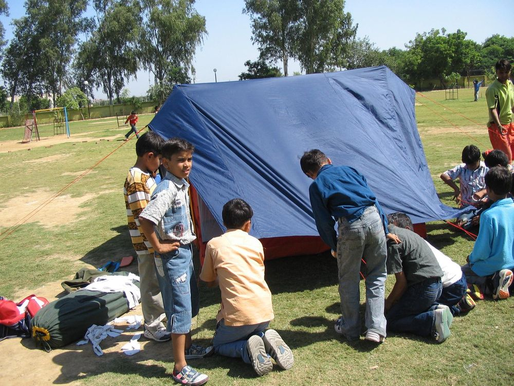 st-overnight camp st. mary dwarka 01871