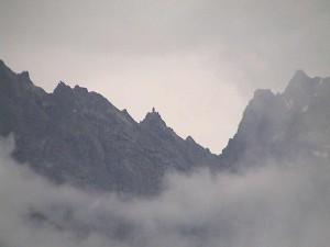 Shivling Peak, Kalpa