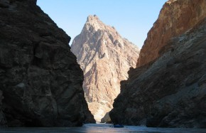 Zanskar Rafting Expedition